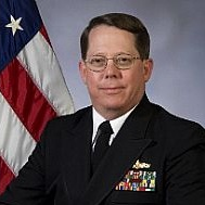 RADM Archer Macy (USN Retired)