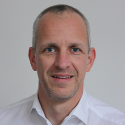Gunter Kuwert, Head Lean and Process Management at Endress+Hauser Gruppe