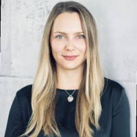 Veronika Kaioukova, Market Manager Nordics & International at Trusted Shops