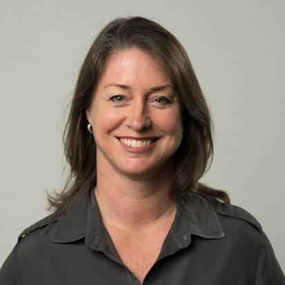 Rachael Straiton, Head, Data Management and Governance, DATAFIRST Program at DBS Bank