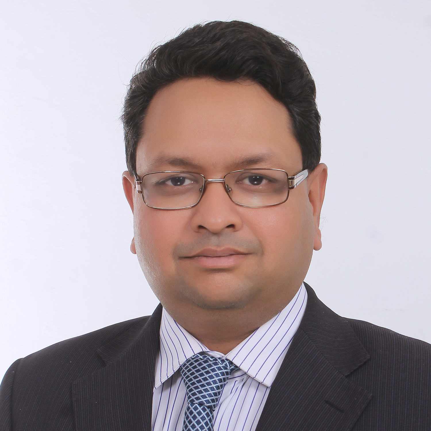 Rahul Garg, Director - Connected Services at Carrier