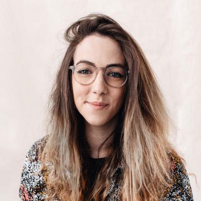 Sharon Romang, Art Director at Smartly.io
