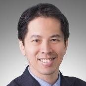 Joshua Tong, SVP, Chief Information & Digital Officer, APAC at HIlton