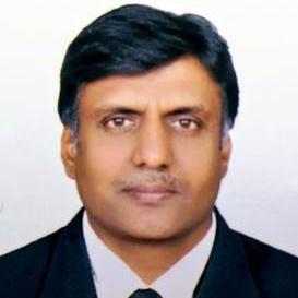 Mukundakumar K, Head – Digital Health, CTO Office at L&T Technology Services