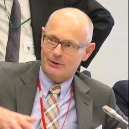 Bert Lemmens, Director at Terumo