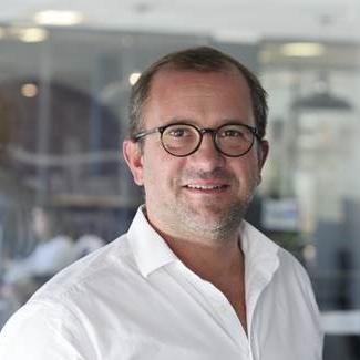 Sebastien Barth, General Manager EMEA at Speach