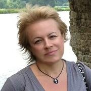 Irina Kuzina