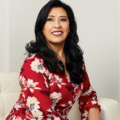 Gladys Lopez, Global Head of Supplier Diversity at BNY Mellon