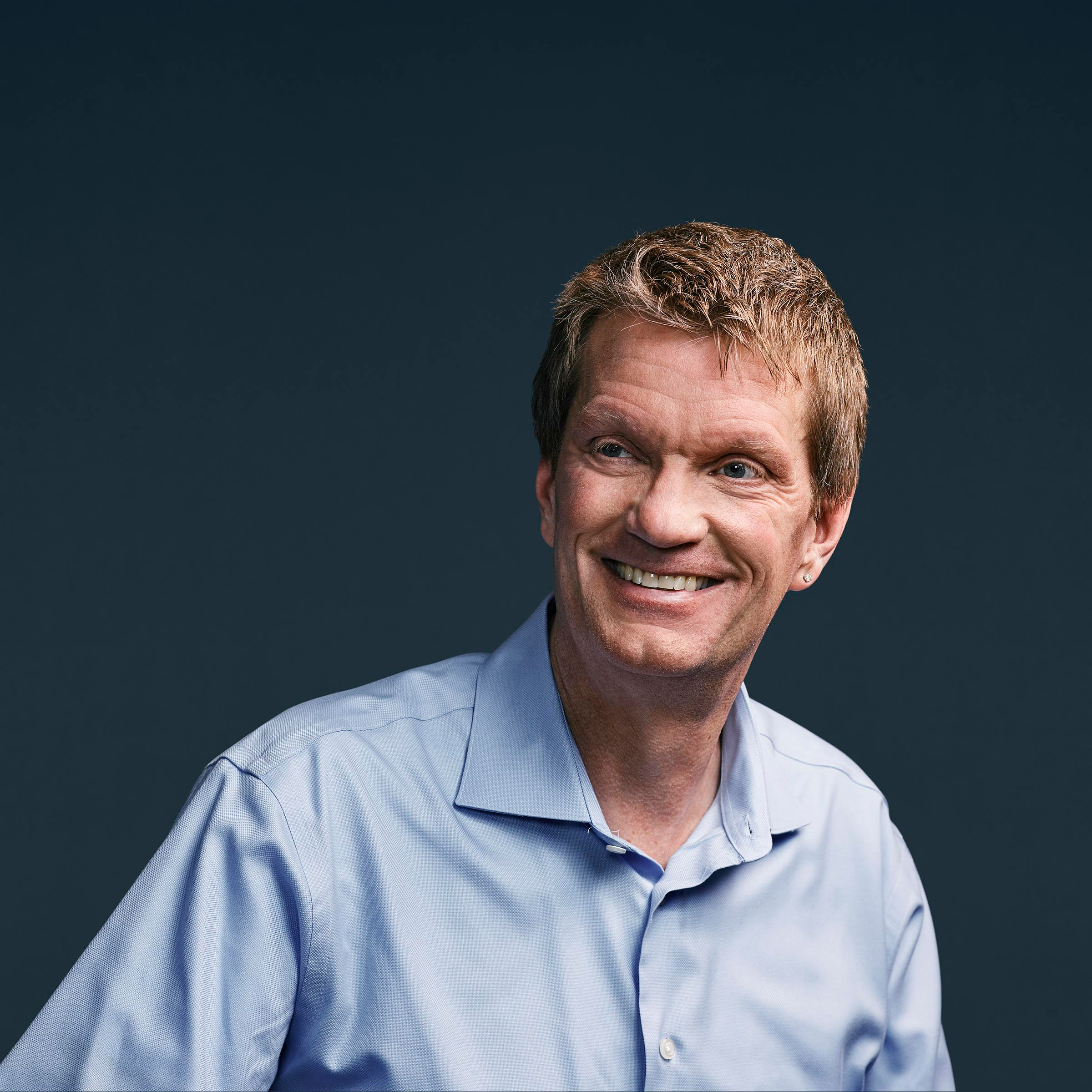 Mike Olson, Co-founder Chief Security Officer at Cloudera