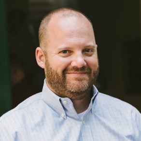 Jason Lebeouf, VP eCommerce at DXL Group