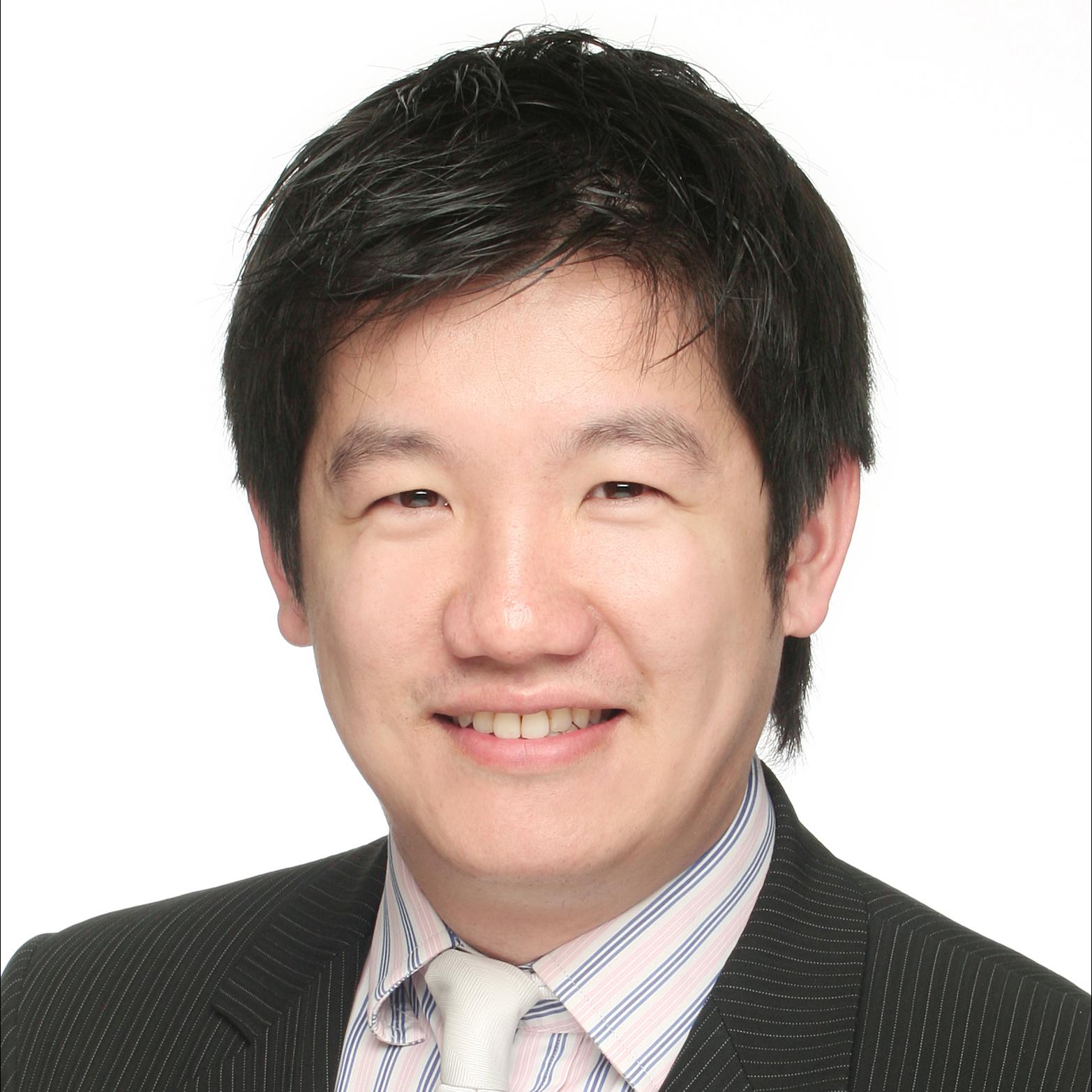 Lapman Lee, Co-Chair for InsurTech at FinTech Association of Hong Kong