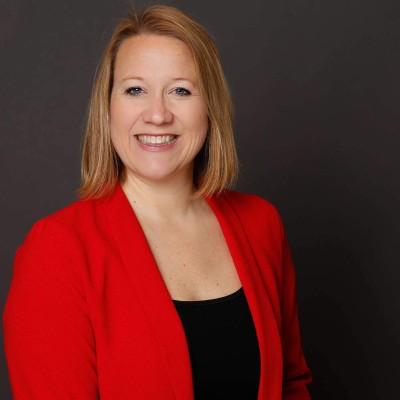 Karin Meraner, Head of Media Lead, DACH at GSK