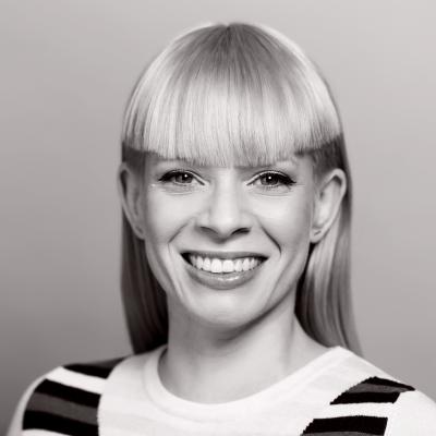 Elizabeth Schmidt, Director, Digital Marketing at Threadless