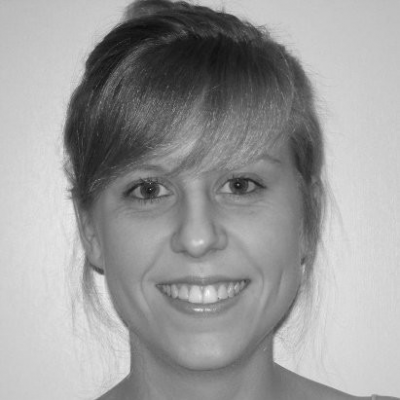 Anais Alexandre, Global Category Manager Experiential at Diageo