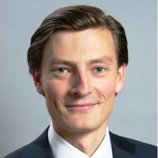 Maarten Smit, Senior Portfolio Manager, Quantitative Equities at APG Asset Management