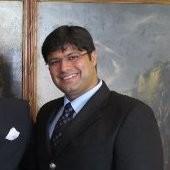 Dhruv Mehrotra