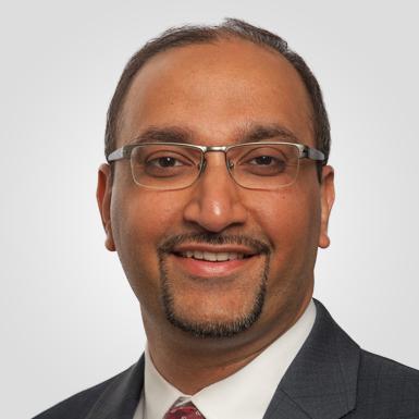 Farukh Javed, Executive Vice President & Chief Digital Officer at CSA Group