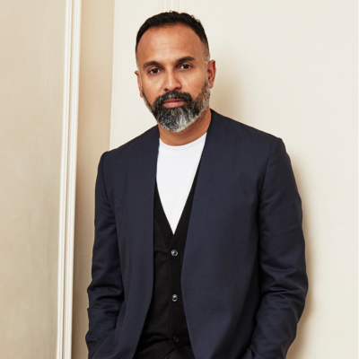 Ganesh Srivats, CEO at Moda Operandi, Inc.