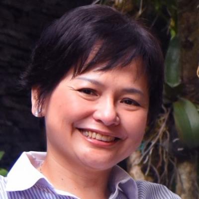 Jenny Chew, MD SEA, Hong Kong & Taiwan at Hasbro Singapore