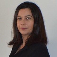 Bridgette Stewart, Head, Finance Shared Centre, South Asia, Middle East & Africa at Lloyd's Register