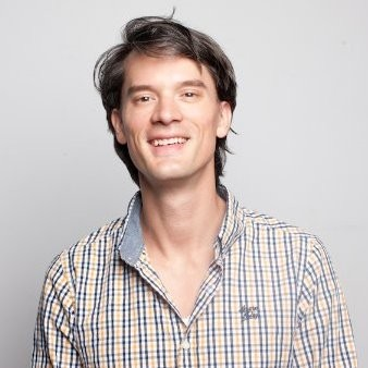 Otto Ruijs, Head of Business Transformation at Hyper Island