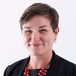 Gillian Geraghty, Executive Director of Rural and Regional at Health Infrastructure NSW