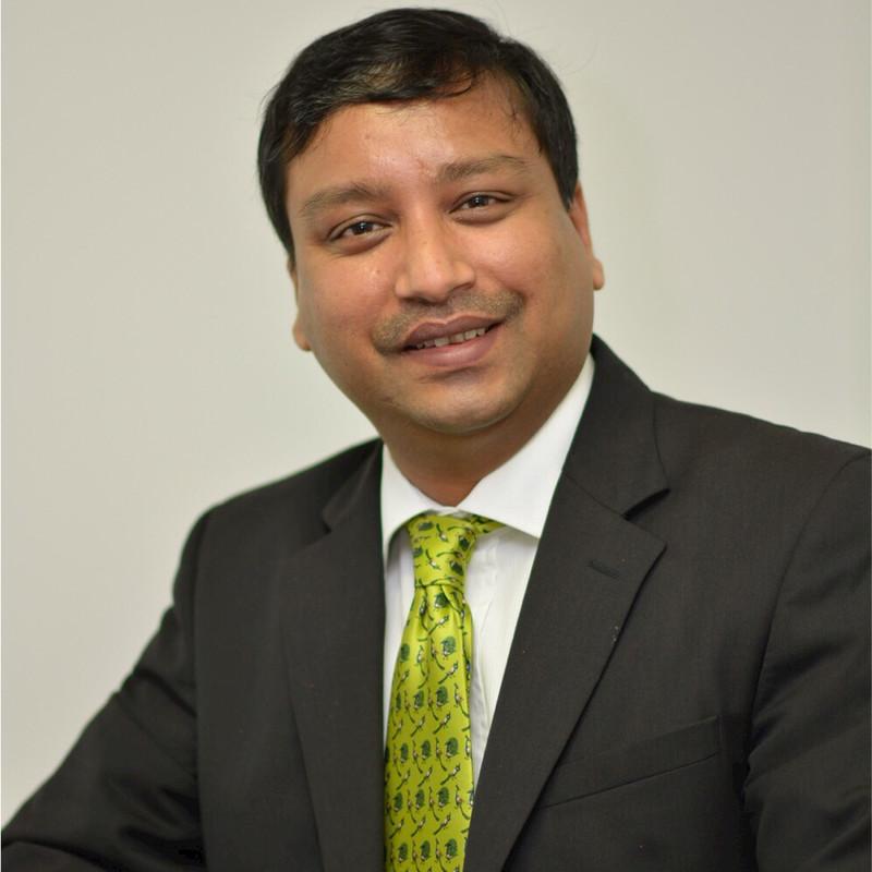 Aditya Agarwal, Vice President Lean Transformation & Strategy at Mashreq Bank