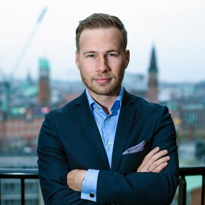 Jonas Sveistrup Sogaard