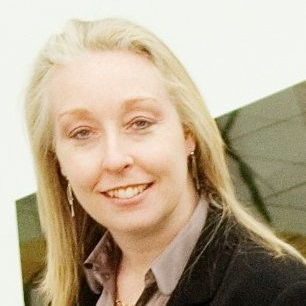 Caroline Carruthers, Former Group Director of Data Management at Lowell Group