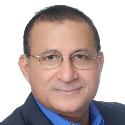 Ramesh Krishnamoorthy