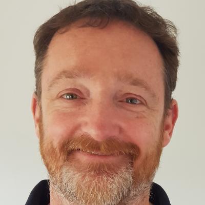 Mark Legh-Smith
