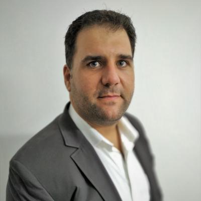 Jimmy Borg, Head of Data at Tipico