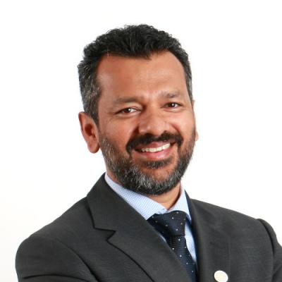 Mr Aamer Yousaf 8034024