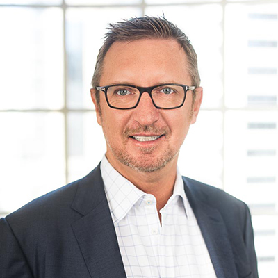 Brent Churchill, Chief Executive Officer and Co-Founder at Enlighten Operational Excellence