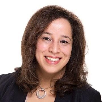 Nadia Abouayoub