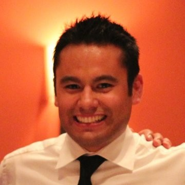 Daniel Garcia, Strategic Sourcing Category Lead-IT at Facebook