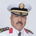 Vice Admiral (Lieutenant General) Awad Al-Balawi