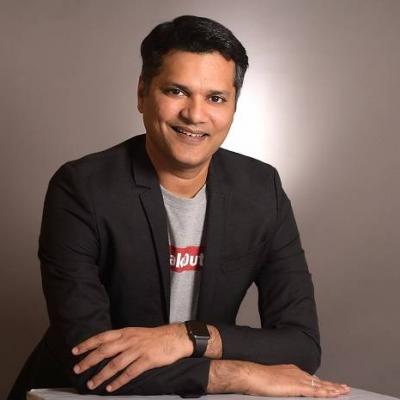 Narayan Murthy Ivaturi, Director - Digital Native & Performance SEA at inMobi