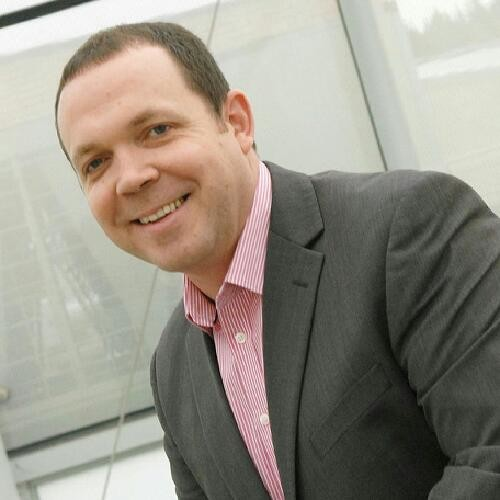 David Boothman, Head of Record to Report at Kier Group