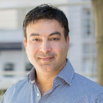 Adrian Nazari, CEO at Credit Sesame