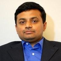 Rajeev Kozhikkattuthodi, Vice President of Product Management at TIBCO Software