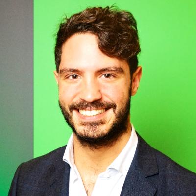 Pasquale Capasso, Head of EMEA ETF Hedge Fund Coverage at Invesco