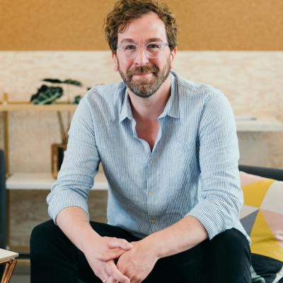 Carsten Keller, VP Direct to Consumer at Zalando