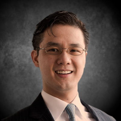 Edwin Li, Managing Partner at Castle Ridge Asset Management