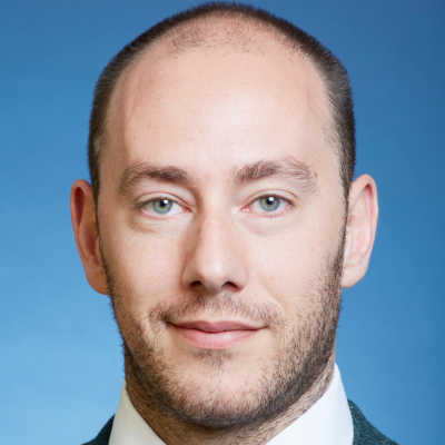Vittorio Nuti, Global Head FX Algos at Deutsche Bank