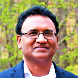 Narayana Ronanki, Head, IT Contingent Labor and Global Delivery at Delta Air Lines