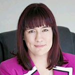 Leani Viljoen, Executive Director People & Culture at South West Healthcare