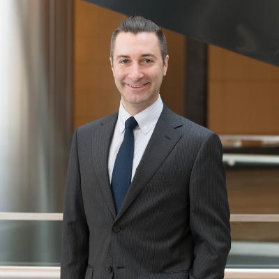 Justin Schmidt, Head of Digital Asset Markets, VP at Goldman Sachs