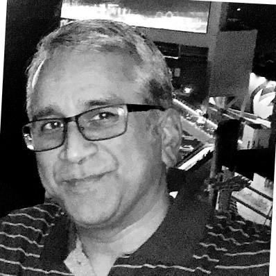 Partha Goswami