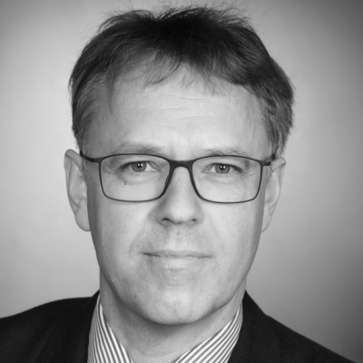 Dr. Henrik Albertsen, Head of Application Engineering at IMO GmbH & Co KG